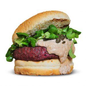 Tonnato Burger Lover