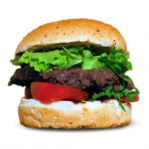 Chianina burger lover