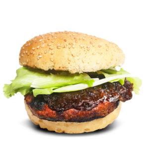 Patanegra Hamburger di Patanegra